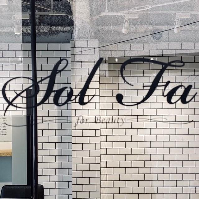 SOLFA Instagram帖子1